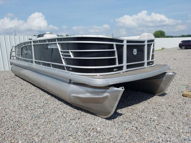 Salvage cars for sale from Copart Avon, MN: 2019 Other Boat