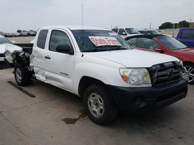 2010 TOYOTA TACOMA - Other View