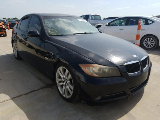BMW salvage cars for sale: 2008 BMW 328 I