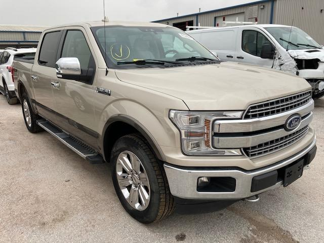 2018 Ford F150 Super for sale in Houston, TX