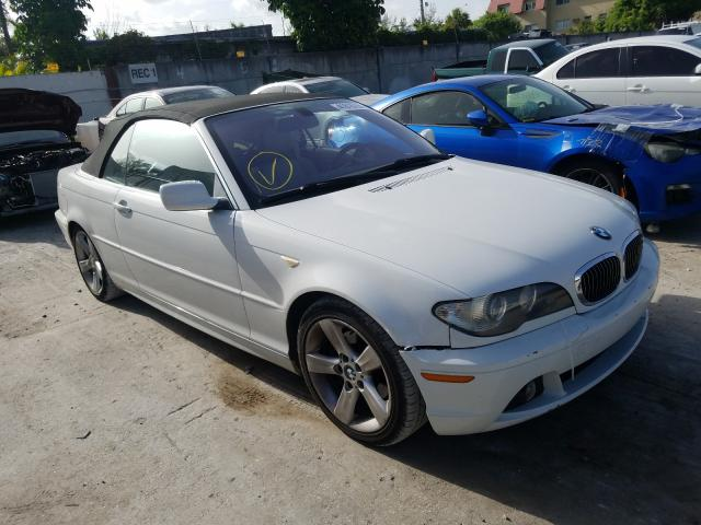 2004 BMW 325 CI for sale in Opa Locka, FL