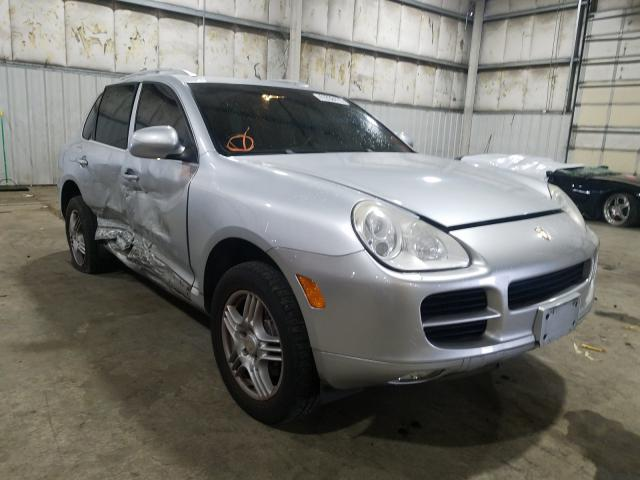2006 Porsche Cayenne for sale in Woodburn, OR