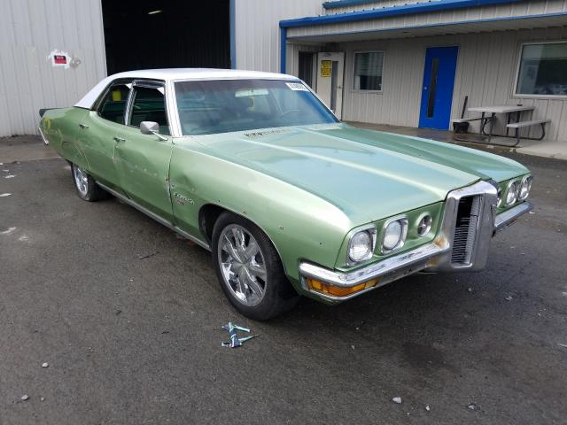 1970 Pontiac Executive for sale in Albany, NY
