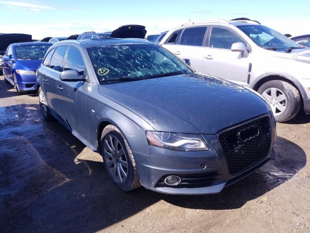 2010 Audi A4 Premium for sale in Rocky View County, AB