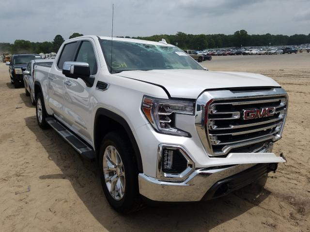 GMC salvage cars for sale: 2020 GMC Sierra K15