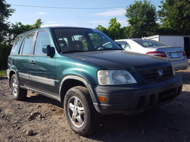 2000 Honda CR-V EX for sale in Finksburg, MD