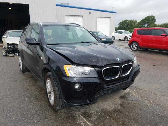 BMW Vehiculos salvage en venta: 2013 BMW X3 XDRIVE2