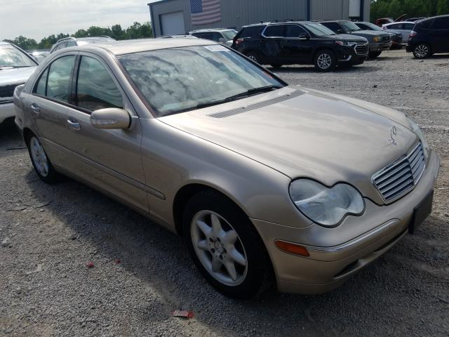 2004 Mercedes-Benz C 240 4matic for sale in Louisville, KY