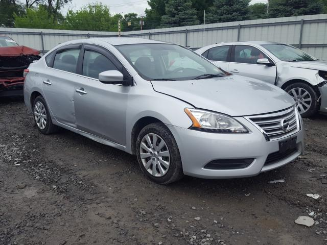 2013 Nissan Sentra S for sale in Albany, NY