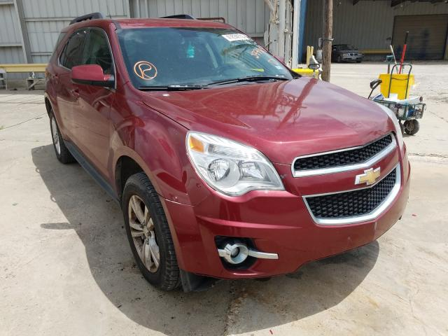 2011 Chevrolet Equinox LT for sale in Corpus Christi, TX