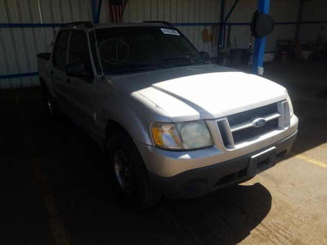 Vehiculos salvage en venta de Copart Colorado Springs, CO: 2005 Ford Explorer S
