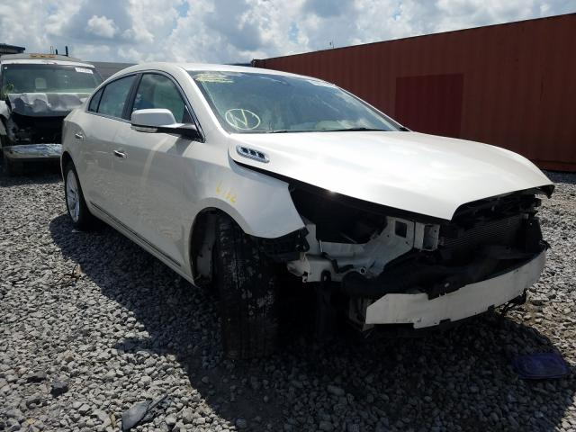 Buick salvage cars for sale: 2014 Buick Lacrosse
