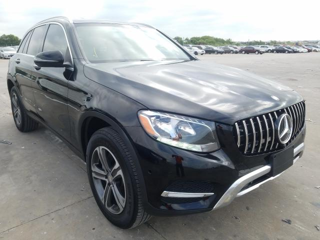 Mercedes-Benz Vehiculos salvage en venta: 2016 Mercedes-Benz GLC 300
