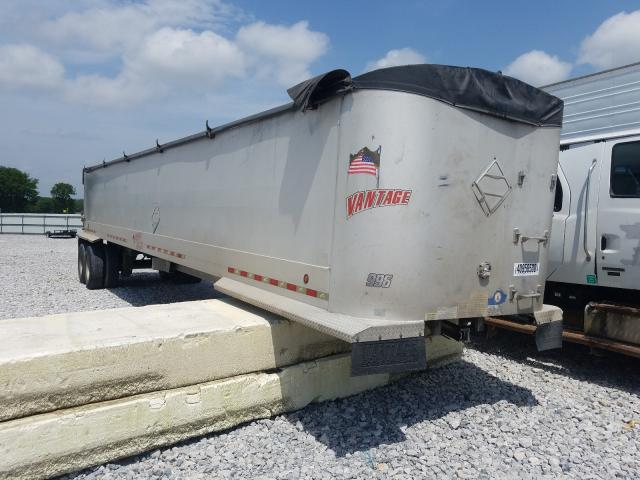 Vantage Dump Trailers salvage cars for sale: 2006 Vantage Dump Trailers Dump Trailer