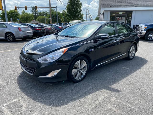 2013 Hyundai Sonata Hybrid for sale in North Billerica, MA