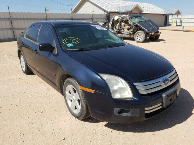 2008 Ford Fusion SE for sale in Andrews, TX