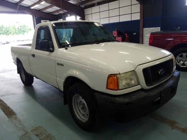 2004 Ford Ranger for sale in East Granby, CT