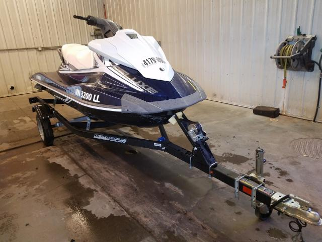 2016 Yamaha VX Deluxe for sale in Avon, MN