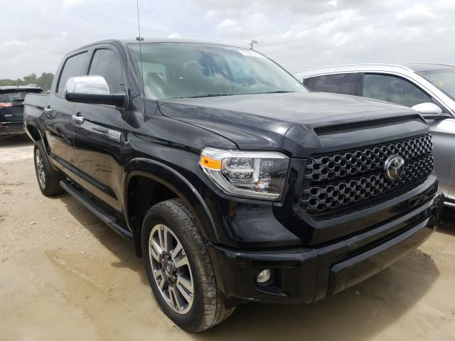 2019 Toyota Tundra CRE for sale in Houston, TX
