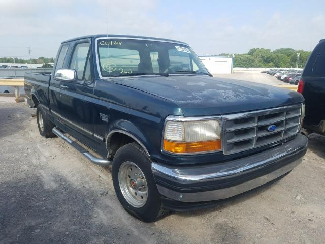 1994 Ford F150 for sale in Oklahoma City, OK