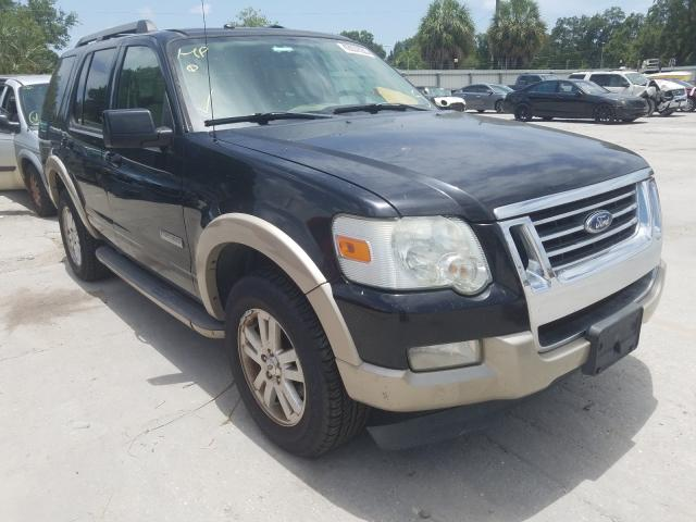 Ford Explorer E Vehiculos salvage en venta: 2008 Ford Explorer E