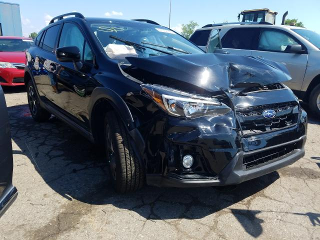 2019 Subaru Crosstrek for sale in Woodhaven, MI