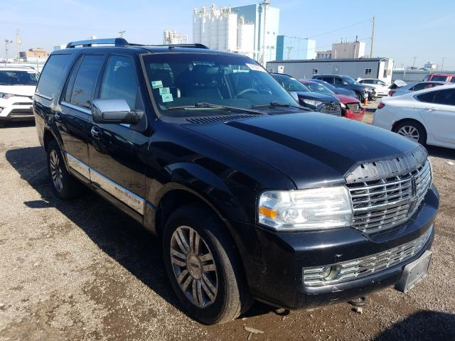 Lincoln Vehiculos salvage en venta: 2007 Lincoln Navigator