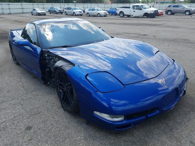 1G1YY12S435110937-2003-chevrolet-corvette