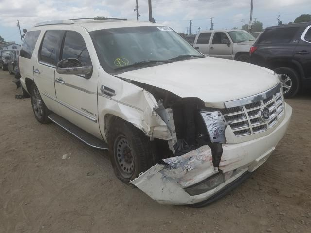 Cadillac Escalade L salvage cars for sale: 2007 Cadillac Escalade L