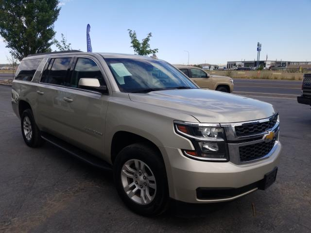 2016 Chevrolet Suburban K for sale in Magna, UT