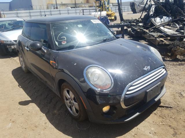 Mini Cooper salvage cars for sale: 2015 Mini Cooper
