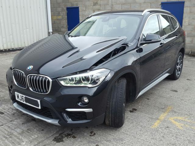 BMW X1 SDRIVE2 - 2018 rok