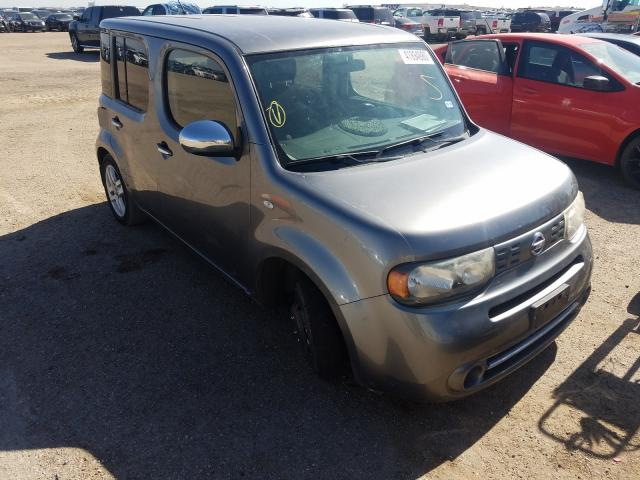 Nissan Cube S salvage cars for sale: 2014 Nissan Cube S