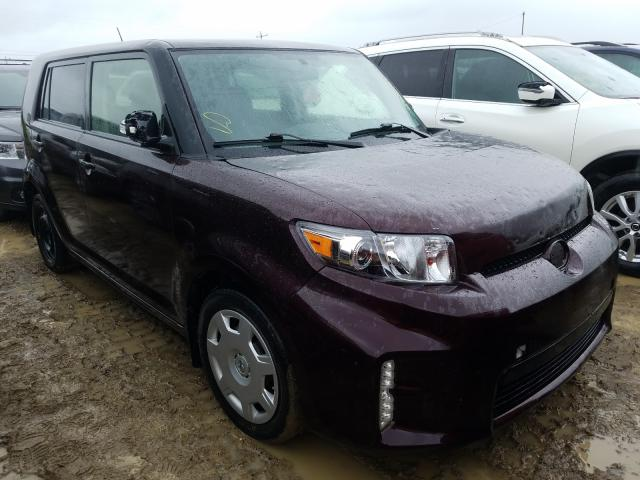 Scion XB salvage cars for sale: 2013 Scion XB