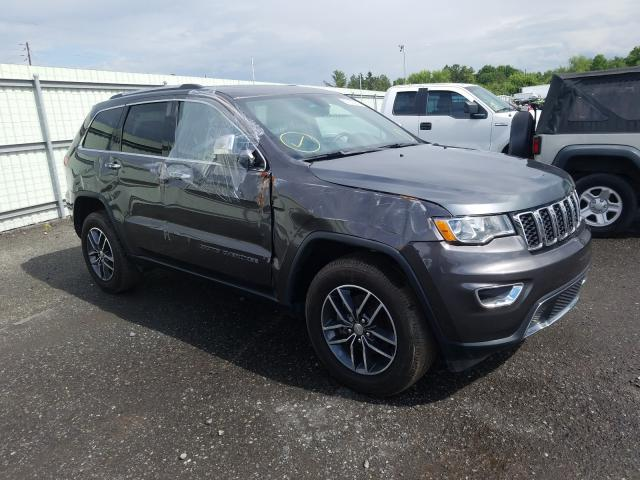 2018 Jeep Grand Cherokee for sale in Pennsburg, PA