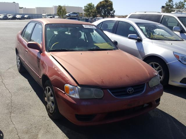 2002 Toyota Corolla CE for sale in Martinez, CA