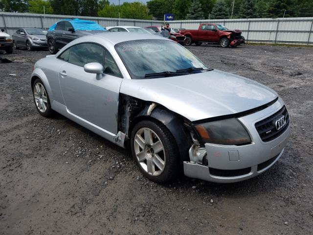 2004 Audi TT Quattro for sale in Albany, NY
