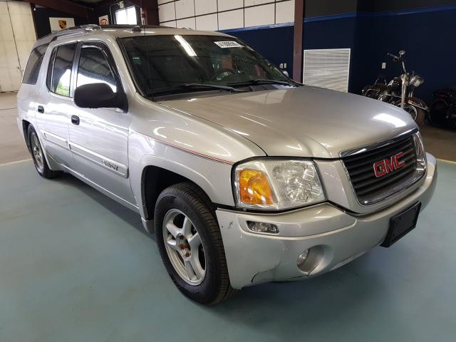 2004 GMC Envoy XUV for sale in East Granby, CT