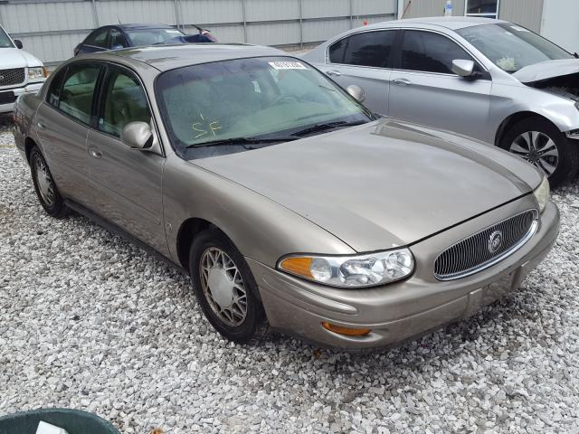 clean title 2004 buick lesabre sedan 4d 3 8l for sale in rogersville mo 40191200 a better bid car auctions