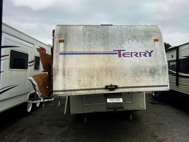 1997 FLEETWOOD  TERRY