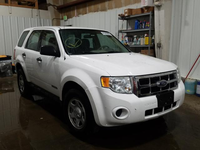 2008 Ford Escape XLS for sale in Anchorage, AK