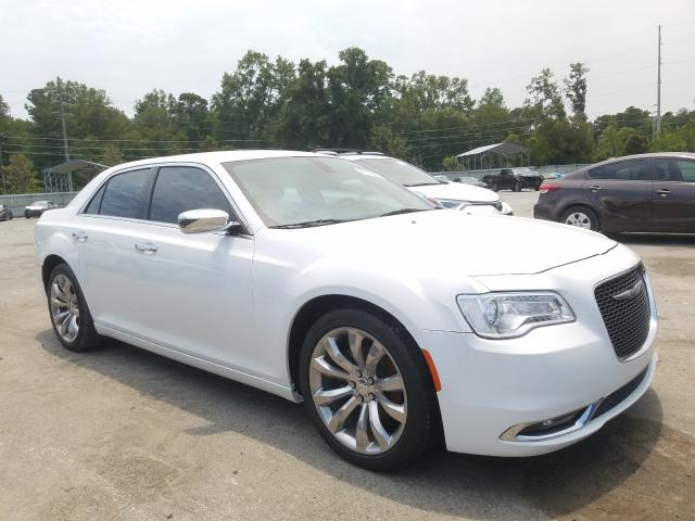 2C3CCAEG5JH159307 2018 CHRYSLER 300 LIMITED