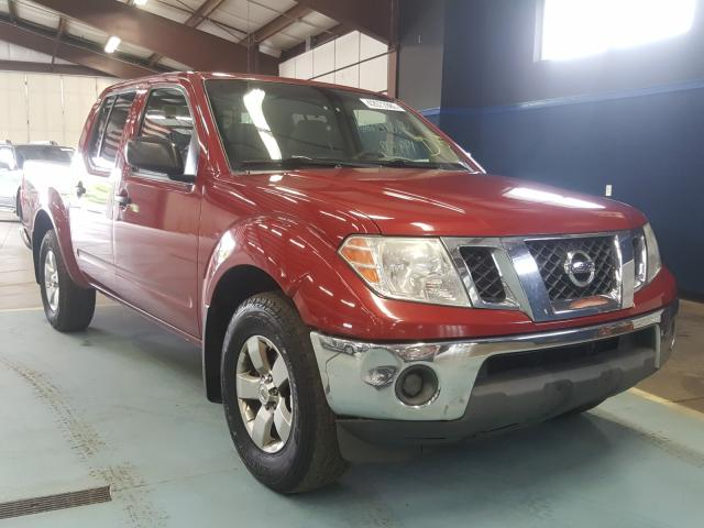 2010 Nissan Frontier C for sale in East Granby, CT