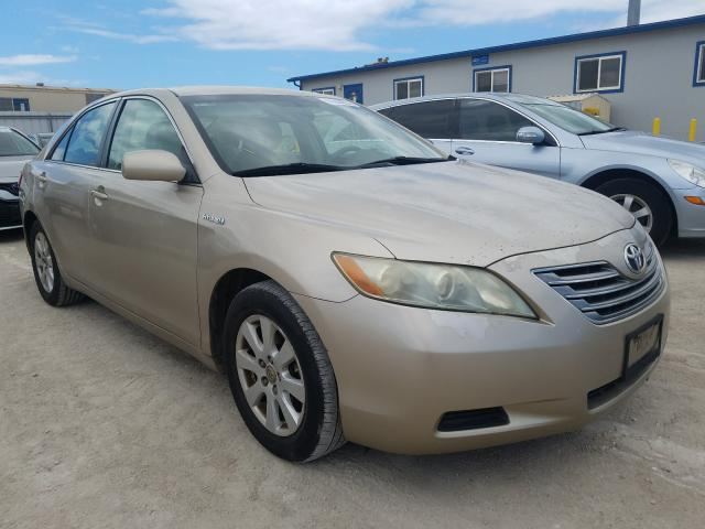 2007 Toyota Camry Hybrid for sale in Kapolei, HI