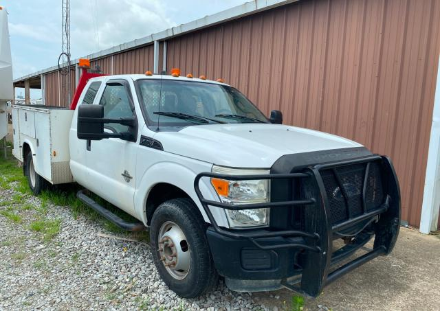 2011 Ford F350 Super for sale in Conway, AR