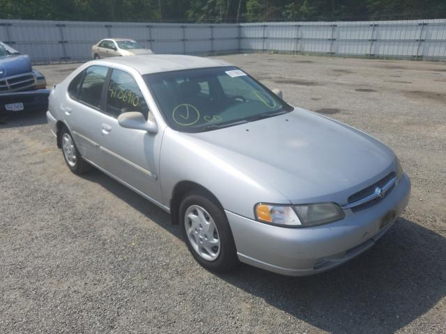 1998 Nissan Altima XE for sale in Fredericksburg, VA