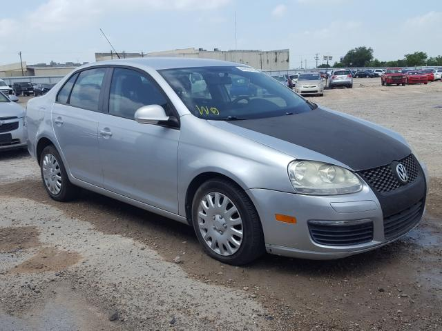 2007 Volkswagen Jetta 2.5 for sale in Mercedes, TX
