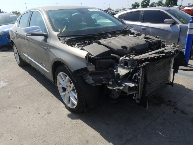 2019 Chevrolet Impala PRE for sale in Los Angeles, CA