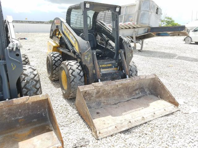 New Holland Vehiculos salvage en venta: 2015 New Holland Bobcat