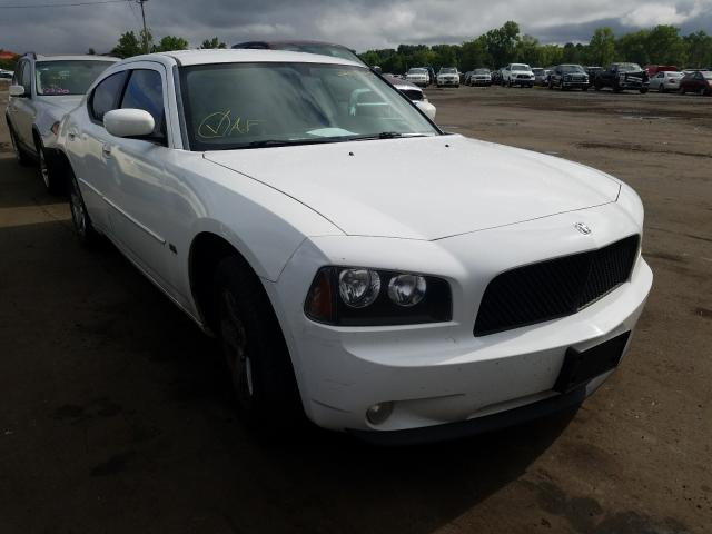 Dodge salvage cars for sale: 2010 Dodge Charger SX